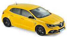 1 18 Norev Renault Megane R.S. 2017 Yellow