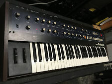 Korg POLY 6 with Factory MIDI  61 key synth /vintage analog keyboard  //ARMENS//