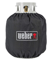 Bar-B-Que Accessories Weber Grill Gas Propane Women Men Weather Resistant Bag