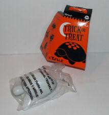 i-turtle Trick Or Treat Tiger Electronics Halloween Burger King Sega Sealed