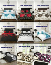 Polycotton Solid Contemporary Bedding Sets & Duvet Covers