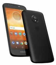 Motorola Moto E5 Play  1GB 8MP Black Unlocked +12 MONTHS WARRANTY