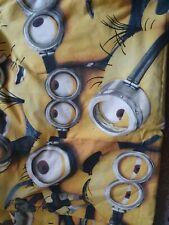 Minion duvet cover & canvas'