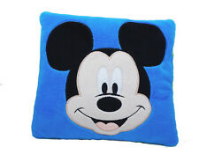 Disney Mickey  Mouse  Toddler Bed  Decorative Pillow - Boys
