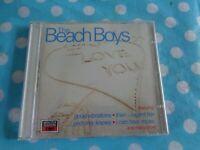 I Love You CD (1993) the beach boys,cd album,free postage uk