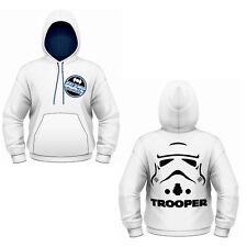 Star Wars - Stormtrooper - Darth Vader - Imperium - Pullover - Hoody - XL