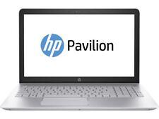 "HP Pavilion 15-cc001na 15.6"" Laptop Intel Pentium 4gb RAM 1tb HDD Windows 10 a"