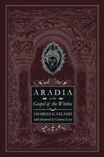 ARADIA The Gospel of the Witches Book Italian Witchcraft witch craft magick