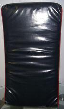 DELUXE BODY SHIELD / KICK SHIELD / LEG KICK PAD FOR BOXING / MMA - FREE SHIPPING