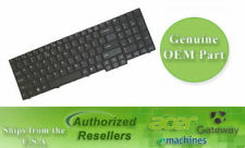 NEW eMachines E528 E728 Laptop Keyboard KB.TBG01.001 NSK-AFA1D 9J.N8782.C3D