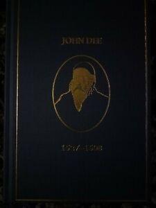 JOHN DEE, Charlotte Fell Smith, Published byIbis, Berwick, Hardcover, 2004