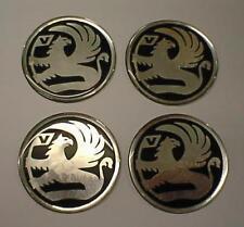 50mm Alloy Wheel Center Centre Badges (V1-A)