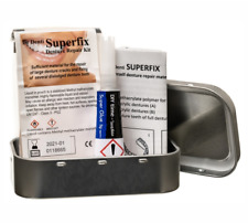 Dr Denti Superfix - Home Denture False Teeth Repair Kit
