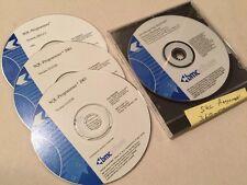 SQL SQL-Programmer BackTrack 2001 BMC Developer Software Version 2001 10.02 CDs