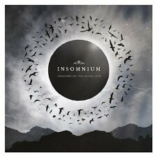 Insomnium-Shadows of the Dying Sun CD NUOVO