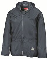 RESULT ADULTS FULLY WATERPROOF JACKET AND TROUSERS + FREE BAG - ALL SIZES f352d1f404bf