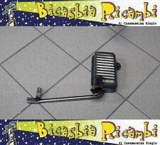 2699 Silenciador Motor 125 Vespa V30T V33T Bicasbia