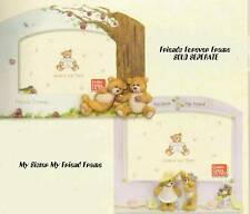 """Gund Thinking of You """"My Sister, My Friend"""" Frame - NEW"""