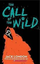 Call of the Wild by Jack London (Paperback)