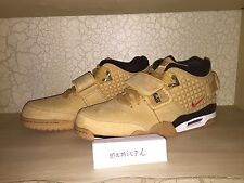 Nike Air Cruz Trainer 1 Cruz PRM Haystack force Wheat Flax 812637-700 DS QS 9.5