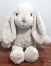 Cloud b Bubbly Bunny Plush Toy w/ Four Soothing Sounds & Velcro Tab Baby Crib