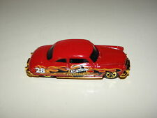 Hot Wheels Hw Flames '52 Hudson Hornet 2016 Loose 1:64