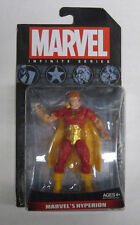 Marvel Infinite Series Hyperion On Card New Sealed (Bristol)