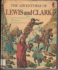 B002T9FKRI The Adventures of Lewis and Clark