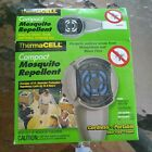 ThermaCELL Compact Mosquito Repellent Portable  MR-1B Brand New