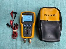 Fluke 721 1603 Dual Sensor Pressure Calibrator 16 Psig 300 Psig