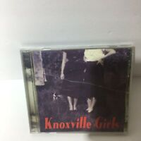 Knoxville Girls: Self Titled Album In The Red Records Audio CD