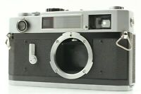 【Excellent++++】 Canon 7S 35mm Rangefinder Film Camera from Japan #341