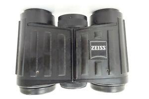 Zeiss Dialyth 10x40 B T*P Binokular Fernglas West Germany DEFEKT jp101