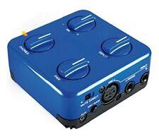 NEW YAMAHA SC-02 SessionCake Personal Portable Modular Mixer Amp from JAPAN