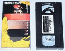 Ride BMX TURBULENCE Bicycle VHS Video 2001 Skate John Heino Ryan Sher Ardelean