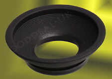 DK-19 Rubber Eyepiece Eyecup for Nikon DSLR camera D3 D3X D4 Df D800 D810 D700