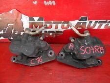 Caliper Pliers Front Aprilia Scarabeo 500 Light 2007 2008 2009 2010 (3)