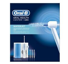 BRAUN Oral-B WATERJET Oral Irrigator Flosser MD16 *BRAND NEW* (water jet)