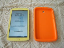 "Samsung Galaxy Tab 3 Kids SM-T2105 7"" Android Tablet Very Clean"