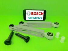 2 Stoßdämpfer 90N Waschmaschine Balay Bosch Maxx Siemens 742719 00660865 673541