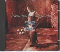 Dawn Penn No No No CD ALBUM