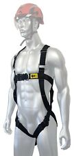 Aresta Scafell Stretch Safety Harness Multi-Purpose Double Point & Buckles
