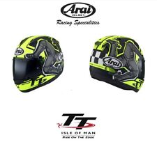 ARAI RX-7V ISLE OF MAN 2019  L