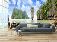 James Bond Island Photo Wallpaper Decor Paper Wall Background