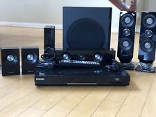 Samsung HT-C6900W 5.1 Channel Home Theater System