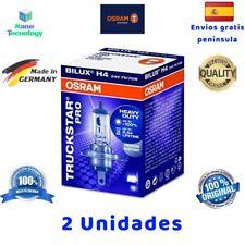 bombilla h4 camion autobus 24V osram truckstar pro +100% Luz +2.5 Duración