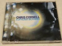 Chris Cornell Europhia Morning CD [Australian version]