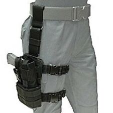 Eagle Universal 92F Holster Molle Style - Black