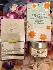 It Cosmetics🌼Confidence In A Neck Cream With Tri- Structural Complex 2.6 oz New