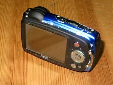 Fujifilm FinePix XP Series XP30 14.4MP Digital Camara - Azul